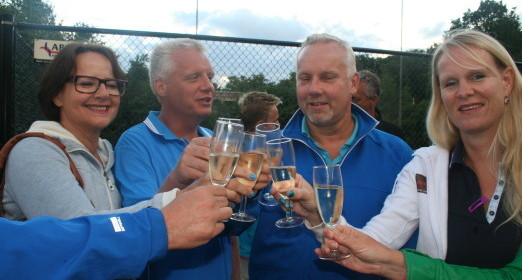 Speel Advocatuur sponsor 33e Open Lauswolt Tennistoernooi